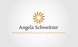 Logo für die Angela Schweitzer (Fastenbegleitung und Ernährungsberatung)