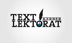 Logo für die Lektoren Claudia Kerber