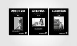 Magazin-Anzeigen im Format A4 für Krafczyk Männermoden aus Greifswald