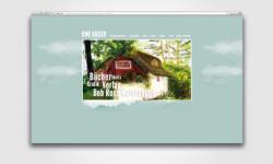 Website für Uwe Rieger (Autor & Maler)